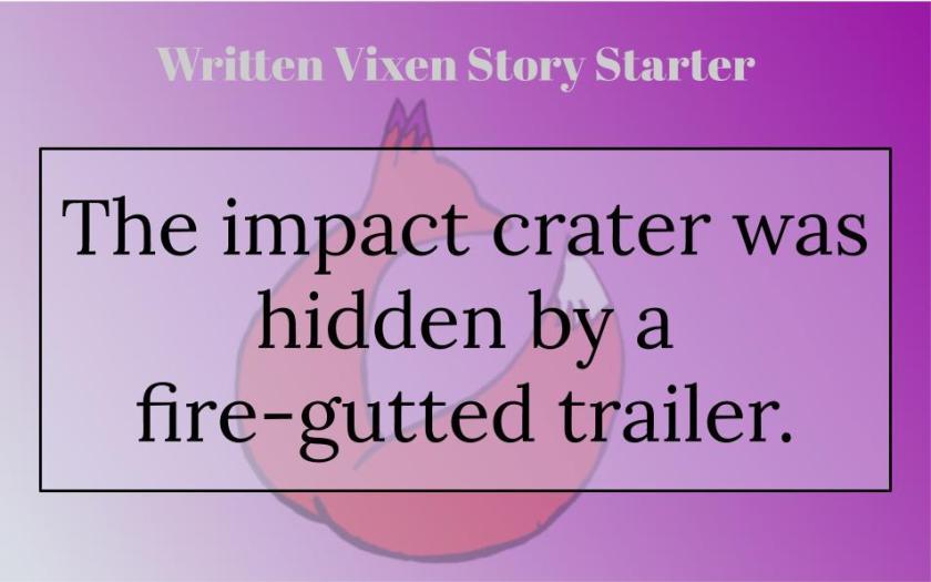 Story Starter (1)